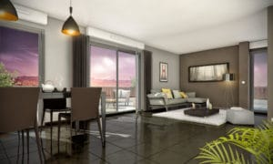 Immobilier Marseille 13003